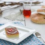 Food Styling Arabic Breakfast