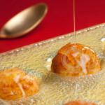 Food Styling Arabic Sweets