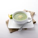 Food Styling Soup by Dubai Food Stylist Caro