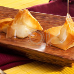 Food Styling Arabic Dessert