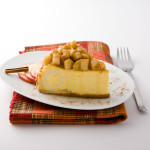 Food Styling Cheesecake by Dubai Food Stylist