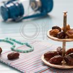 Food Styling for Ramadan