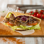 Food Styling Dubai Doner