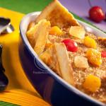Food Styling Pain Perdu Dessert
