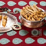 Food Styling GCC Snacks by Caro