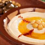 Food Styling Arabic Food