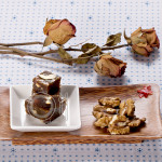 Food Styling Omani Sweet by Caroline