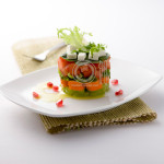 Food Styling Salad