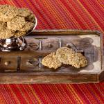 Food Styling Syrian Sweets by Dubai Food Stylist Caroline Ismail