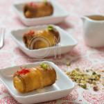 Food Styling Znoud El Sit by Caro