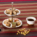 Dubai Food Stylist for Arabic Coffee and Sweets