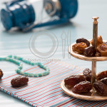 Food Styling for Ramadan
