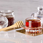 Dubai Food Styling Tips for Honey Designed by Caroline