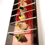 Dubai Food Stylist Concept for Asian Menu promotion