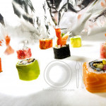 Food Styling Sushi