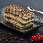 Food Styling Tiramisu FoodArtConcept