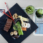 Food Styling Wagyu Beef
