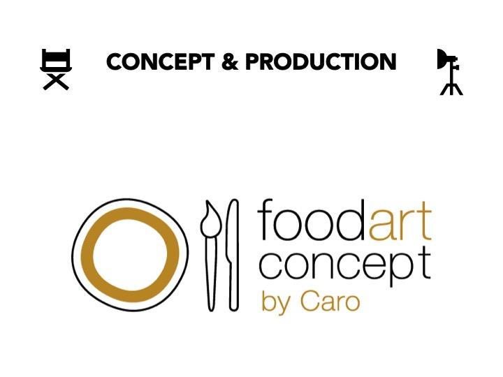 Dubai Food Stylist for Production House