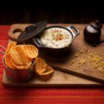 Homemade Chips FoodArtConcept