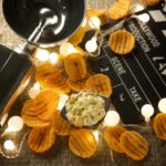 Movies-Chips-FoodArtConcept
