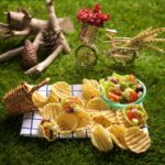 Picnic-Chips-FoodArtConcept