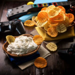 Playstation-Chips-Set-FoodArtConcept