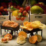 Vegetable market miniature FoodArtConcept